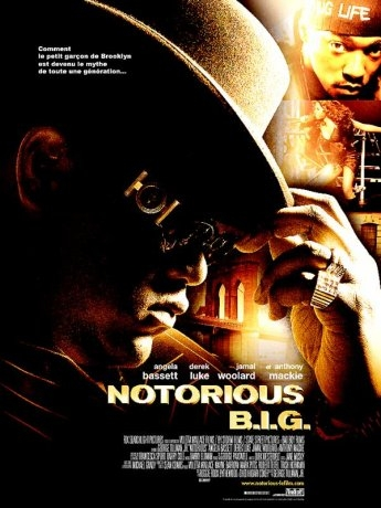 Notorious B.I.G. (2009)