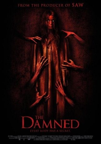 The Damned (2014)