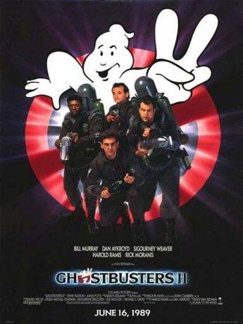 S.O.S Fantômes 2 (1989)