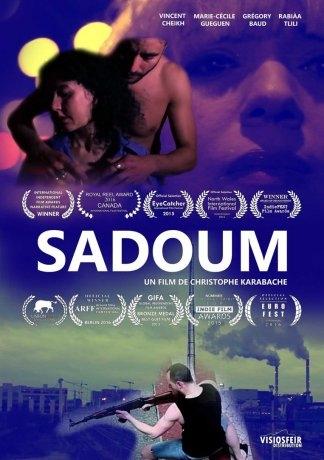 Sadoum (2016)