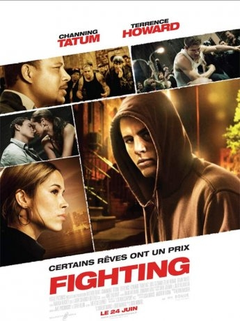 Fighting (2009)