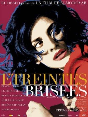 Etreintes brisées (2009)