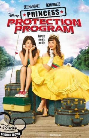 Princess Protection Program : Mission Rosalinda (2009)
