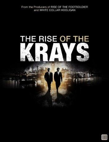La Légende des Kray (2016)