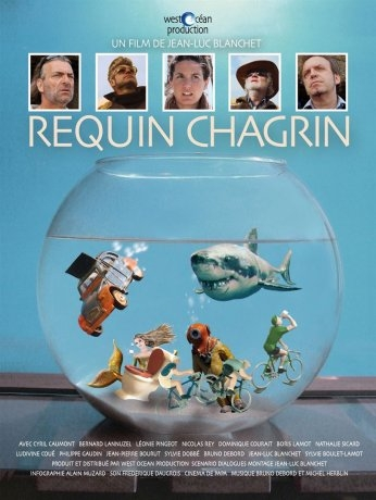 Requin Chagrin (2016)