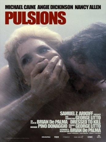 Pulsions (2016)