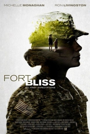 Fort Bliss (2015)