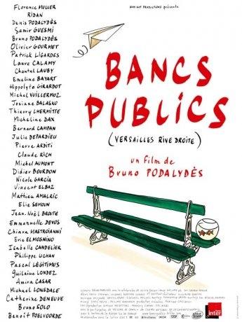 Bancs publics (2009)