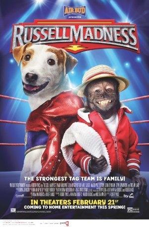 Russell Star du ring (2016)