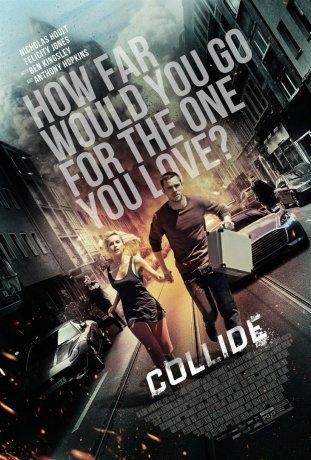 Collide (2017)