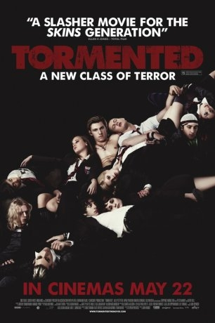 Tormented (2009)