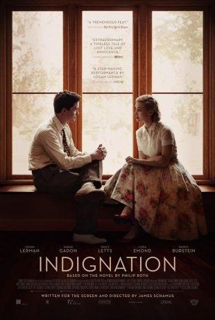 Indignation (2016)