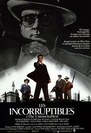 Les Incorruptibles (2013)