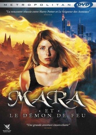 Mara et le démon de feu (2016)