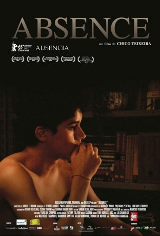 Absence (2016)