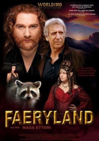 Faeryland (2016)