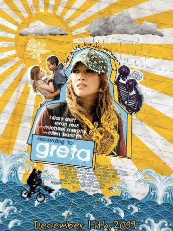According to Greta (2009)