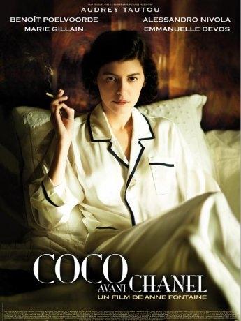 Coco avant Chanel (2009)