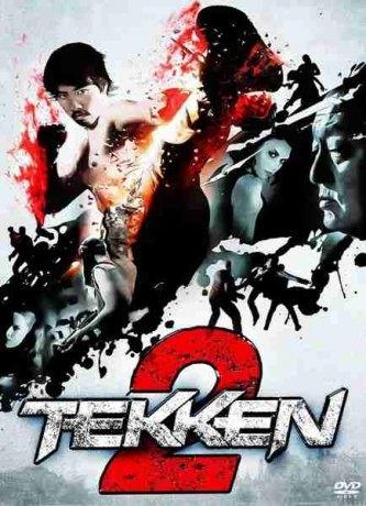 Tekken 2 (2015)