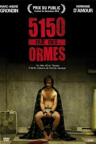 5150, Rue des Ormes (2009)
