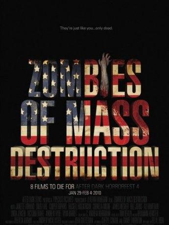 Zombies Of Mass Destruction (2009)