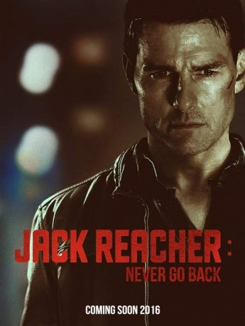 Jack Reacher : Sans retour (2016)