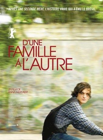 D'une famille à l'autre (2016)