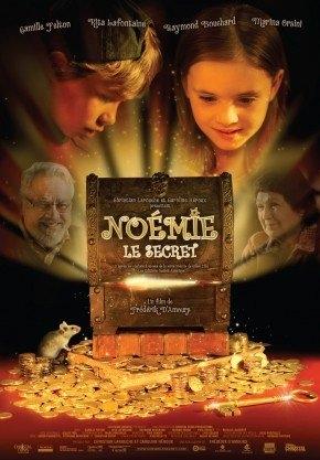 Noémie : Le Secret (2009)