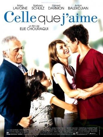 Celle que j'aime (2009)