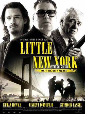 Little New York (2009)