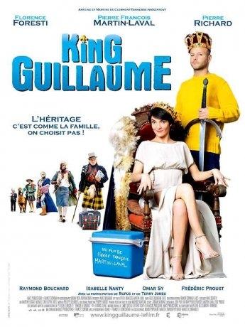King Guillaume (2009)