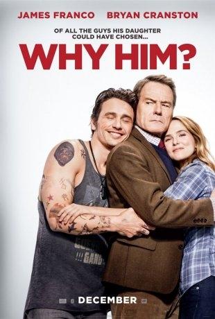 Pourquoi lui (2017)