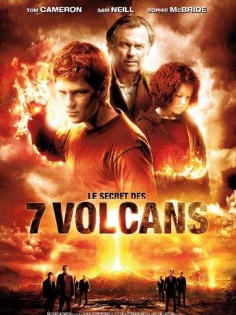Le Secret des 7 volcans (2010)