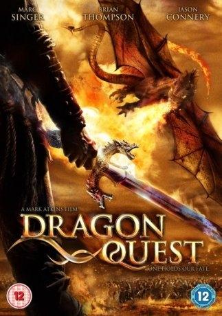 Dragon Quest : Le réveil du dragon (2009)