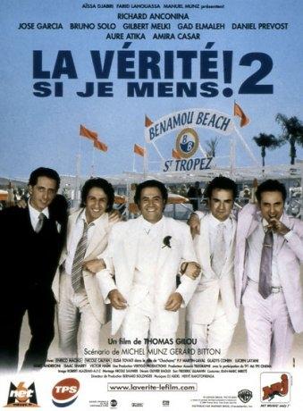 La Vérité si je mens ! 2 (2001)