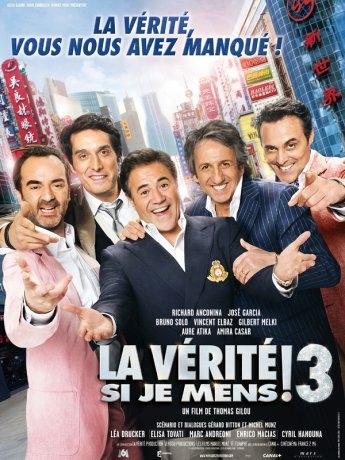 La Vérité si je mens ! 3 (2012)
