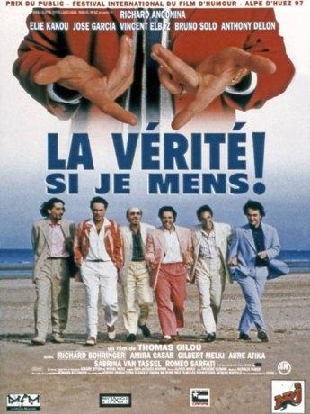La Vérité si je mens (1997)