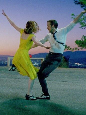 La La Land (2017)