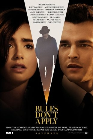 Rules Don't Apply (2017)