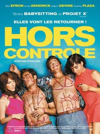 Hors contrôle (2016)