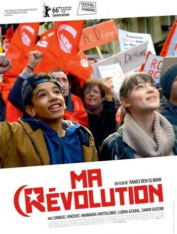 Ma révolution (2016)