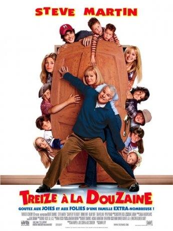Treize à la douzaine (2004)