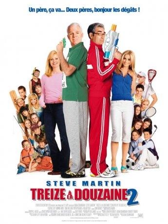 Treize à la douzaine 2 (2006)