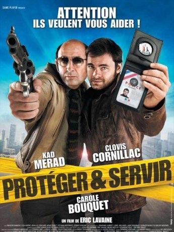 Protéger et servir (2010)