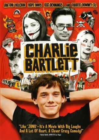 Charlie Bartlett (2009)