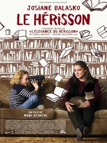 Le Hérisson (2009)