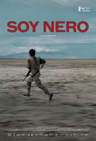 Soy Nero (2016)