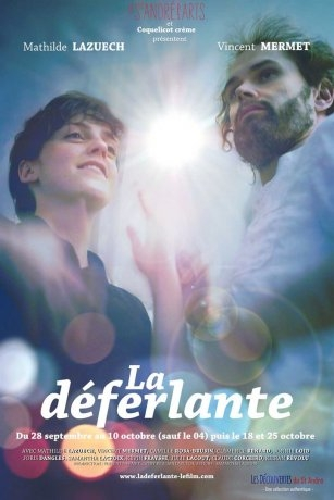 La Déferlante (2016)
