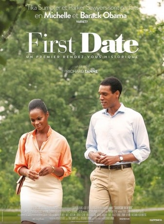 First date (2016)