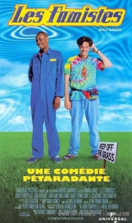 Les fumistes (1998)